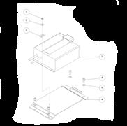 Встроенное зарядное устройство для машин Ghibli Round 45M 55BC