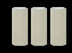 Рем. комплект помпы (комплект плунжеров для поршней) KTRI40093