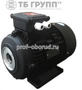 TOR H112 HP 5.5 4P MA AC KW4 4P - электродвигатель (мотор) для помпы высокого давления - копия