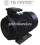 Мотор TOR H112 HP 7.5 4P MA AC KW 5,5 4P