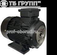 TOR H132 S HP 10 4P MA AC KW 7.5 4P- электродвигатель для АВД