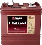 Тяговый аккумулятор Trojan T105+