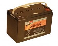 Необслуживаемая аккумуляторная батарея Zelus GBC 12/70