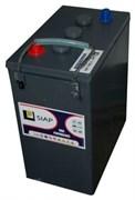 SIAP 3 GEL 250 - Тяговая аккумуляторная батарея