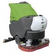 Поломоечная машина IPC Gansow CT70 BT70 ECS+зарядное устройство на борту+CHEM DOSE