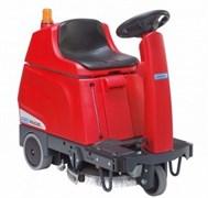 Cleanfix RA 535 IBCT - Поломоечная машина с сиденьем оператора