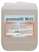 PRAMOLIT W-11 - Пропитка для каменного пола