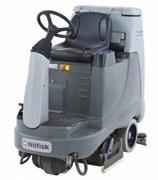 Nilfisk BR 755 EcoFlex - Поломоечная машина с сиденьем для оператора