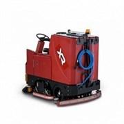 Factory cat XR 40C Поломоечно-подметальная машина с цилиндрической щеткой