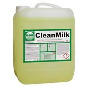 CLEANMILK - для очистки любой тары