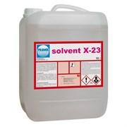 SOLVENT X-23 - Универсальный очиститель