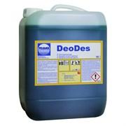 DEO-DES - моющее средство с дезодорирующим эффектом для ванных комнат и туалетов