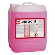 PURACID - моющее средство для  бассейнов, кухни, ванных комнат