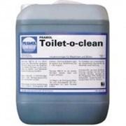 TOILET-O-CLEAN - моющее средство для туалетов и писсуаров