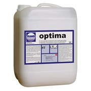 OPTIMA - эмульсионное покрытие для гладких полов из ПВХ или линолеума
