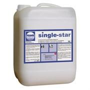 SINGLE-STAR - Создает прочную износостойкую пленку