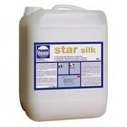 STAR SILK - для первичной обработки гладких поверхностей пола