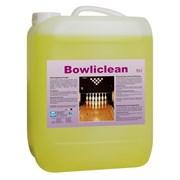 BOWLINGCLEAN - Для очистки ламинированных покрытий
