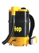 Soteco Optimal Top 220V - Профессиональный ранцевый пылесос