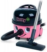 Numatic Hetty HET200-11 - Профессиональный пылесос для сухой уборки