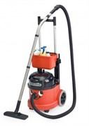 Numatic PVT 390A - Профессиональный пылесос для сухой уборки