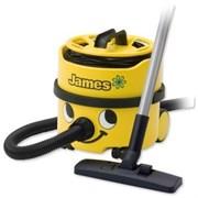 Numatic James JVP180A - Пылесос для сухой уборки