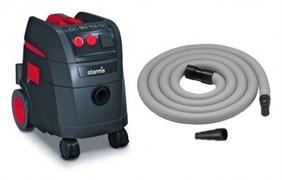 Starmix ISP iPulse ARH 1435 EW Asbesto Permanent - Для сбора высокотоксичной пыли