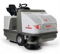 COMAC CS 90 Bifuel - Подметальная машина с двухтопливным двигателем
