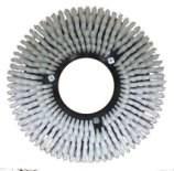 Щетка кремниево-карбидная RA605IBCT