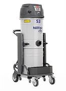 Промышленный пылесос Nilfisk S3