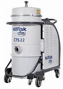Промышленный пылесос Nilfisk CTS22