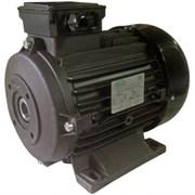 RAVEL H112 HP 7.5 4P MA AC KW 5,5 4P Электродвигатель