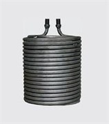 Змеевик для Karcher HDS 610, 580, 650, 690, 750 - высота 455mm, внеш.диаметр 277mm
