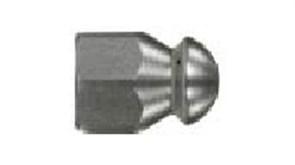 Форсунка каналопромывочная (с боем назад, вход 1/4внут, 3 отверстия, размер 035-060)