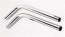 Ghibli Удлинительная S-образная трубка - фото 12581