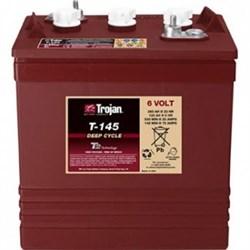 Trojan T145 - Тяговый аккумулятор - фото 12819