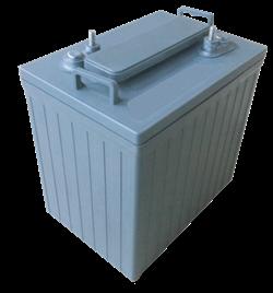 Discover GC6-240FF - Тяговая аккумуляторная батарея, обслуживаемые - фото 15933
