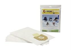 OZONE MXT-201/5 - синтетический мешок пылесборник для строительных пылесосов - фото 15937