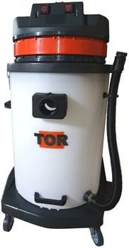 TOR BF586A-3 PLAST (3 турбины) - водопылесос - фото 16194