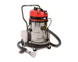 Portotecnica PLUS 1 W 2 60 S GA - Моющий пылесос - фото 16405