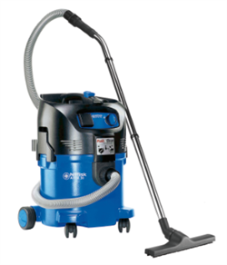 Nilfisk ATTIX 30-21 PC - Пылесос для сухой и влажной уборки - фото 17486