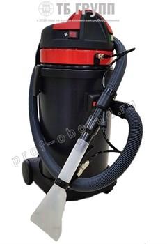 Soteco Gamma 300 - моющий пылесос для автомоек