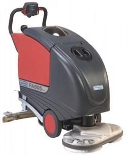 Cleanfix RA 605 IBCT - Аккумуляторная поломоечная машина - фото 5285