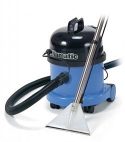 Numatic CT 370-2 - Профессиональный моющий пылесос - фото 6711