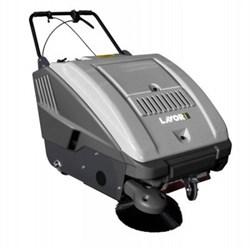 Lavor PRO SWL 900 ET - Аккумуляторная подметальная машина - фото 7778