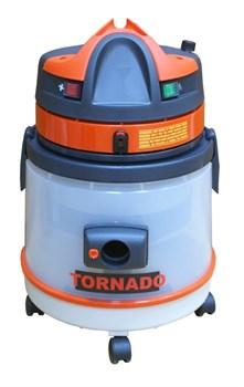 Soteco Tornado 200 idro - Моющий пылесос с аквафильтром - фото 8092