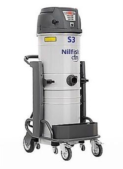 Промышленный пылесос Nilfisk S3 - фото 8293