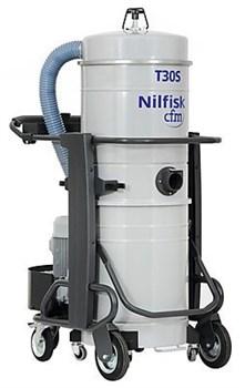 Промышленный пылесос Nilfisk T30S - фото 8308