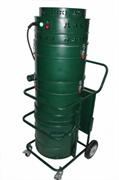 ДАСТПРОМ ПП-601 - Промышленный пылесос Российского производства