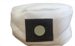 Мешок многоразовый текстильный для пылесосов Cleanfix S10
